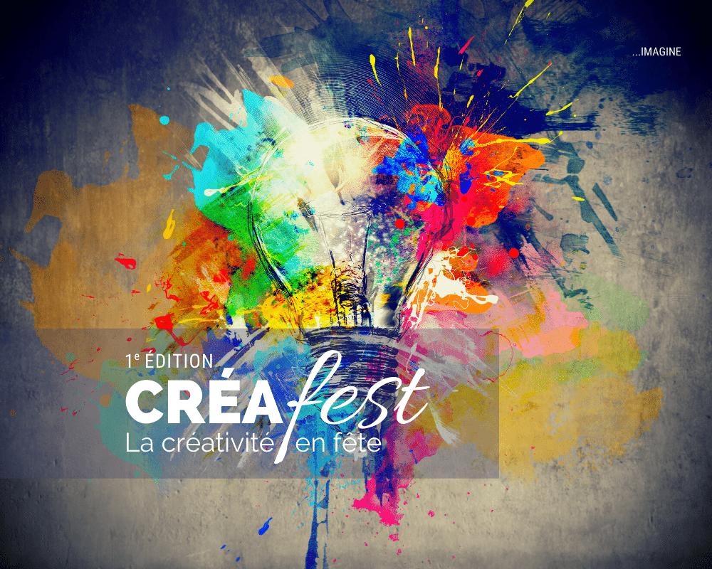 CréaFest, 1ère édition