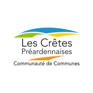 Partenaire CréaFest : Communauté de Communes des Crêtes Préardennaises