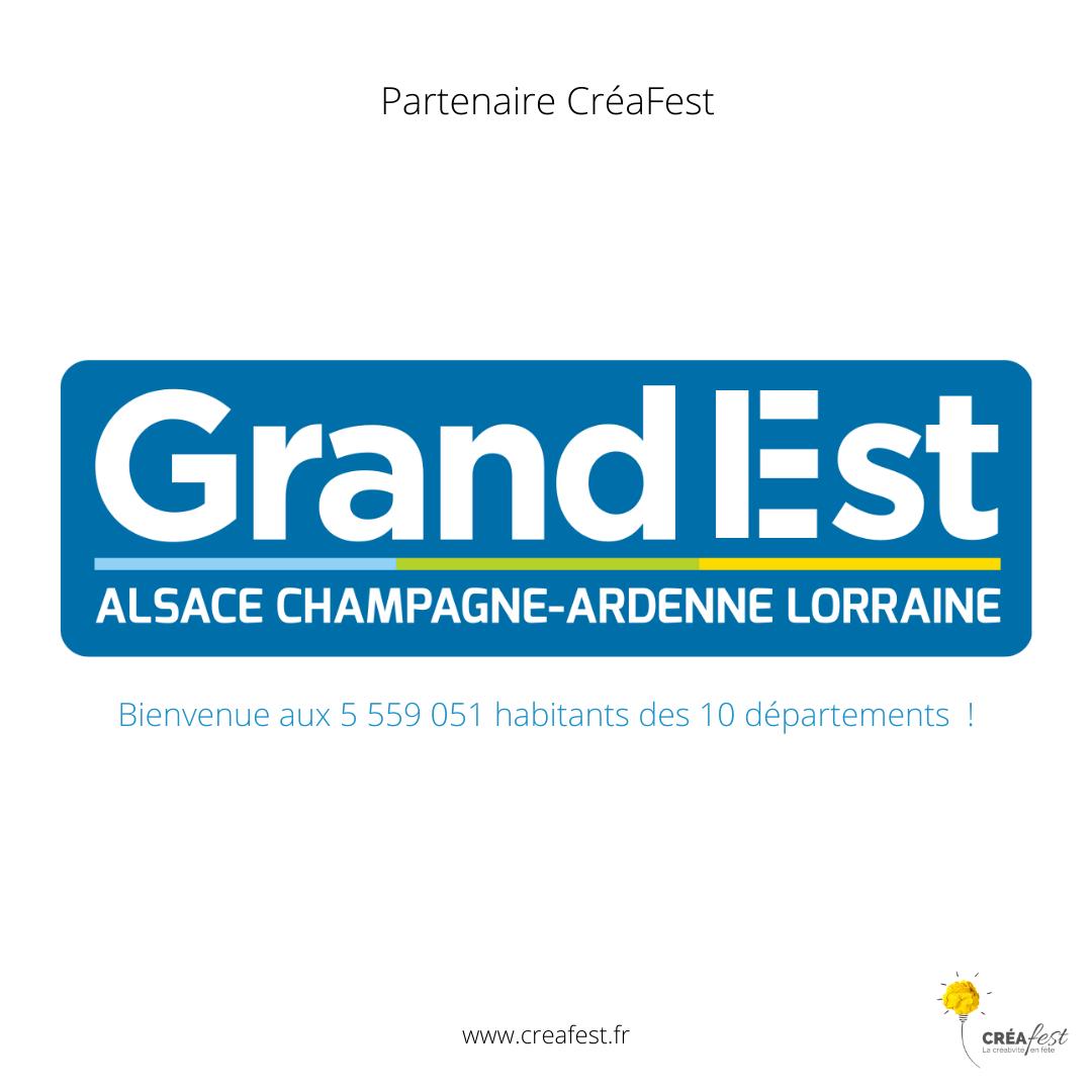 You are currently viewing Partenariat : la région Grand-Est