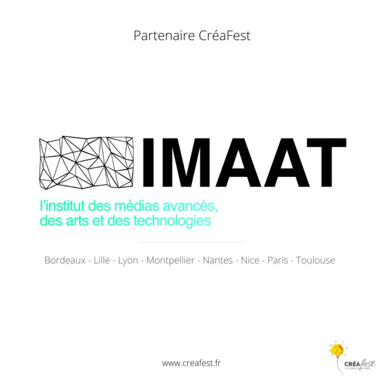 Partenariat : IMAAT