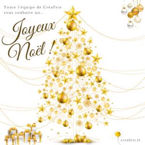 Read more about the article Joyeux Noël 2020 !