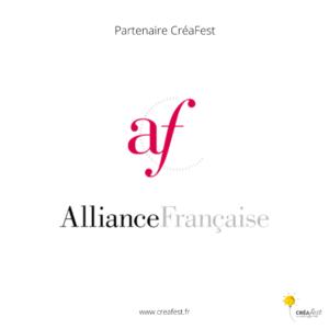 Partenariat : Alliance Française