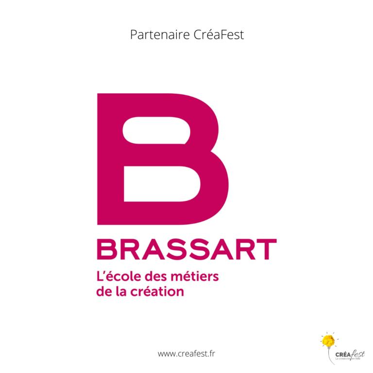 Read more about the article Partenariat : Ecole Brassart