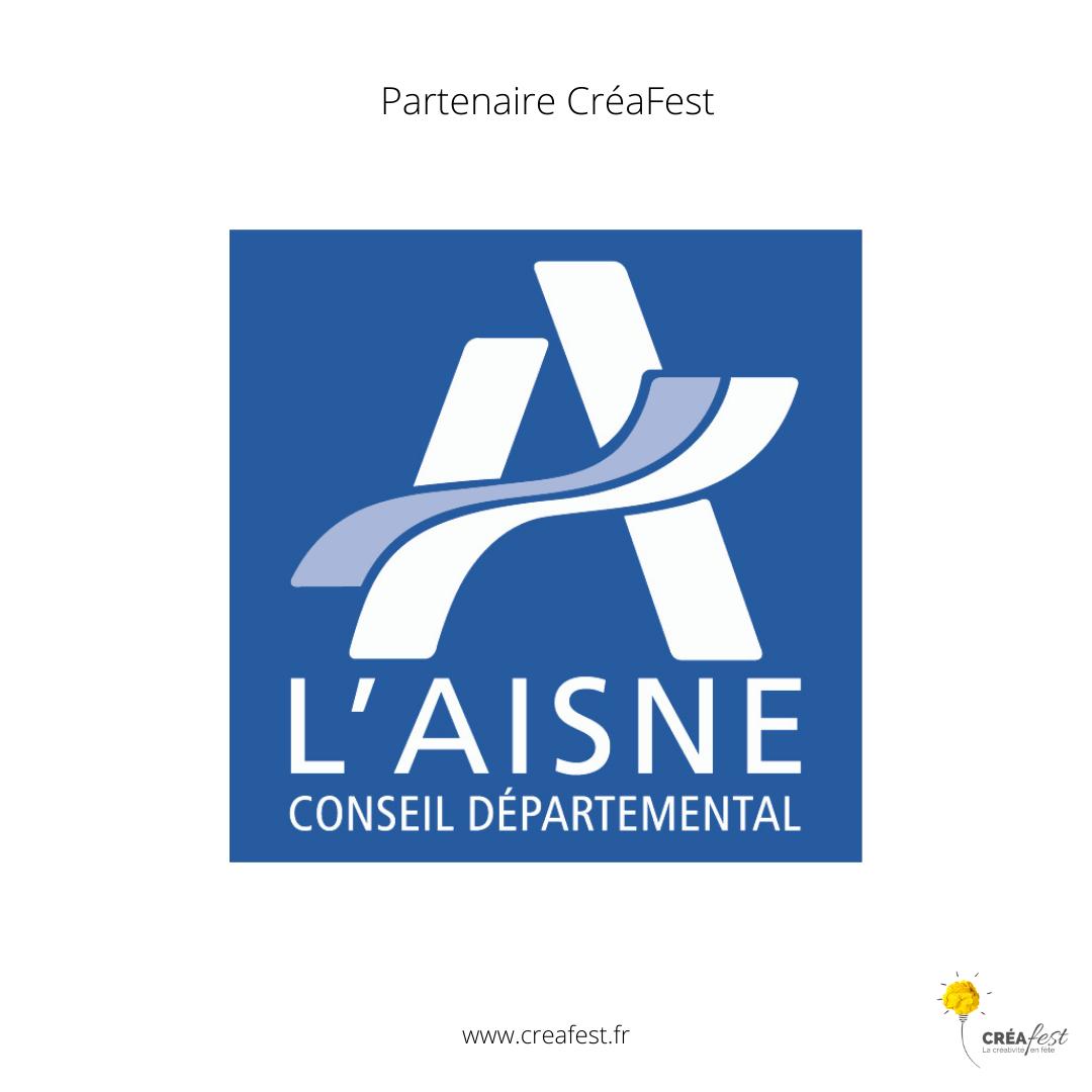 You are currently viewing Partenariat : L'Aisne, le département