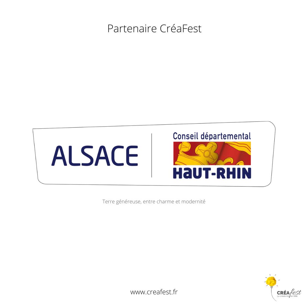 Partenariat : Haut-Rhin