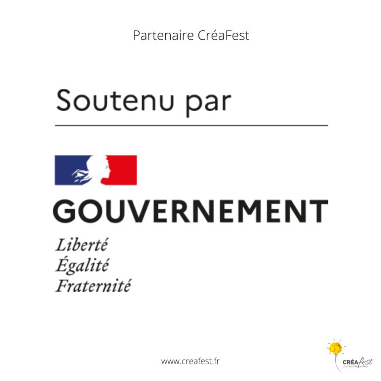 Partenariat : Gouvernement