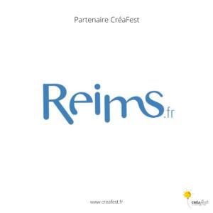 Read more about the article Partenariat : Ville de Reims