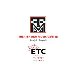 CréaFest Theater Music Center Kardjali Bulgarie Partenaire