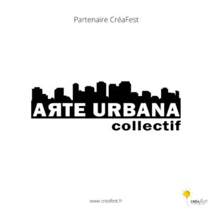 Partenariat : Arte Urbana Collectif