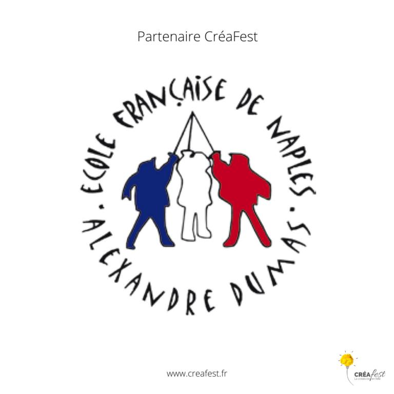 Read more about the article Partenariat : Ecole Française Alexandre Dumas à Naples
