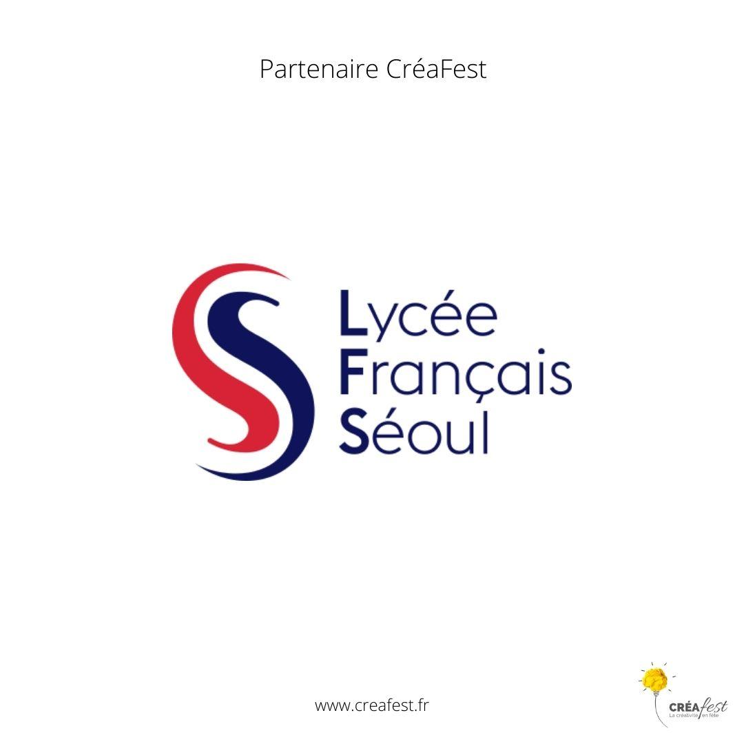 Partenariat : Lycée Français de Séoul