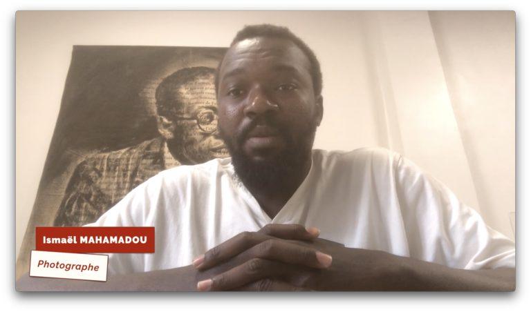 Pitch ! Ismaël Mahamadou