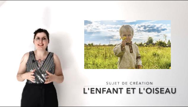 Read more about the article Pitch d'ouverture – CréaFest 2021