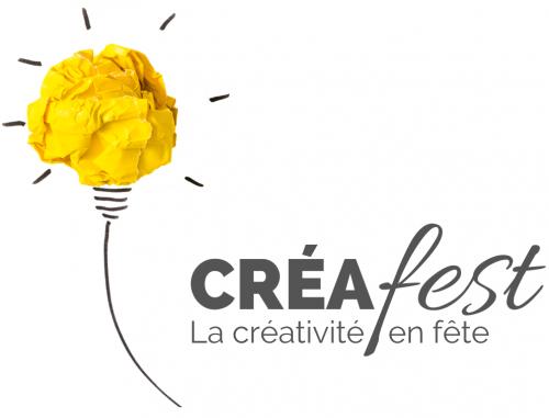 Logo CréaFest